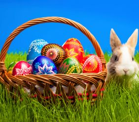 Velikonoce - tradice a symboly křesťanských svátků
